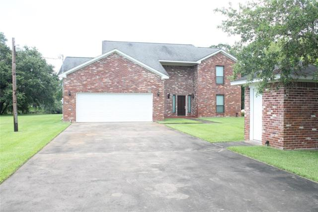 351 County Road 416, Brazoria, TX 77422 (MLS #69906979) :: The SOLD by George Team