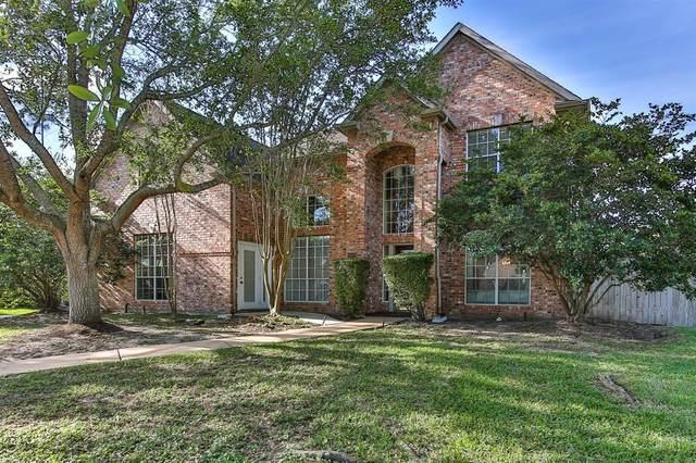 603 Wilderness Pines Court, Friendswood, TX 77546 (MLS #6991104) :: Ellison Real Estate Team