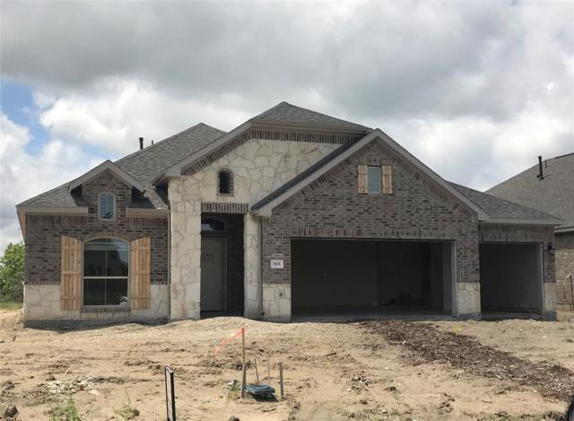3101 Royal Albatross Drive, Texas City, TX 77590 (MLS #69911204) :: The Sold By Valdez Team