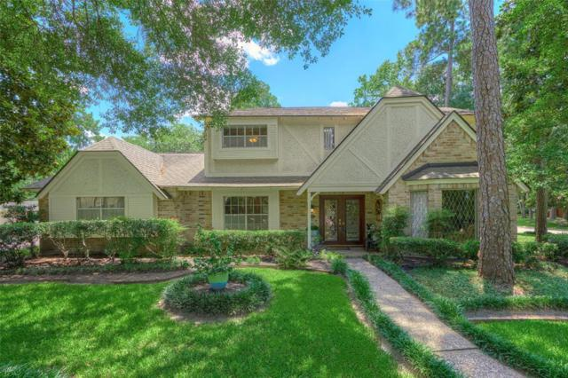 6507 Northway Drive, Spring, TX 77389 (MLS #69912007) :: Green Residential