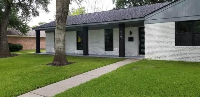 10807 Atwell Drive, Houston, TX 77096 (MLS #69912986) :: Michele Harmon Team