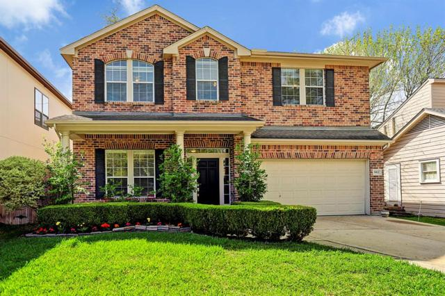 5912 Community Drive, Houston, TX 77005 (MLS #69914330) :: Texas Home Shop Realty