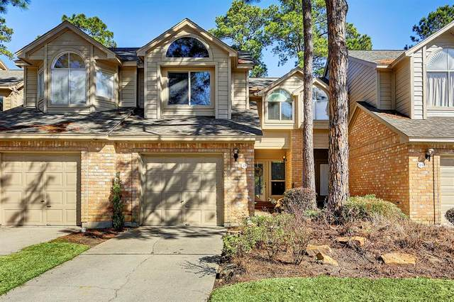 42 Lakeridge Drive, The Woodlands, TX 77381 (MLS #69915522) :: Texas Home Shop Realty