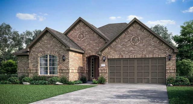 9426 Alpine Cove Drive, Richmond, TX 77406 (MLS #69916635) :: Fairwater Westmont Real Estate