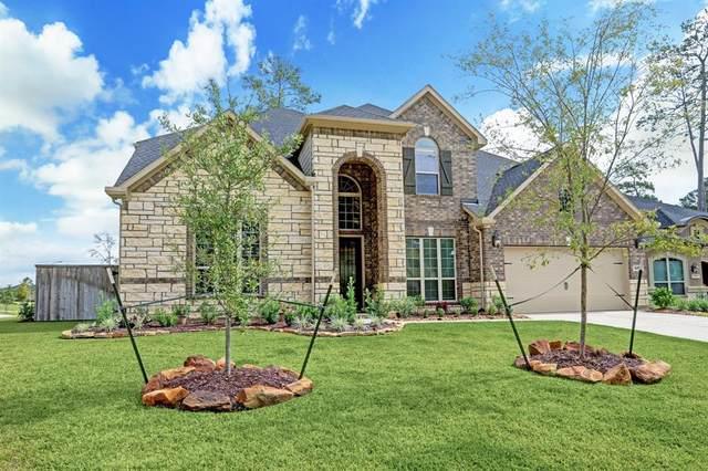 605 Castlewood Cove Lane, Pinehurst, TX 77362 (MLS #69917454) :: Lerner Realty Solutions