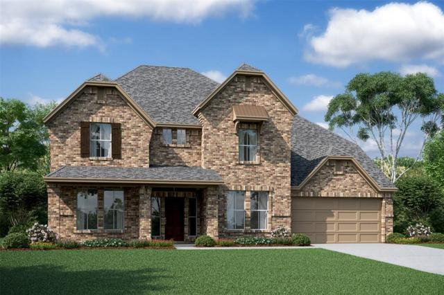 4302 Evergreen Drive, Friendswood, TX 77546 (MLS #69923153) :: The Heyl Group at Keller Williams
