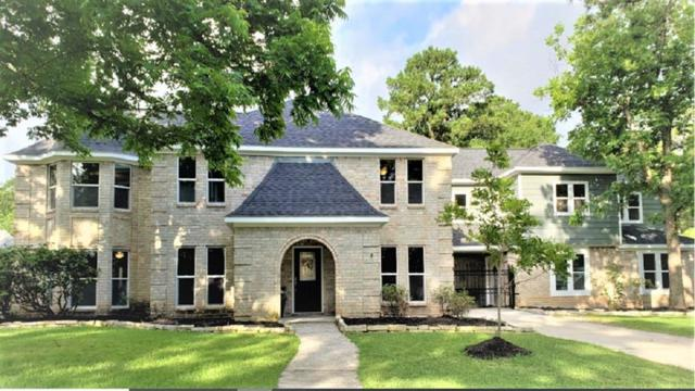 18323 Trace Forest Drive, Spring, TX 77379 (MLS #6992578) :: Giorgi Real Estate Group