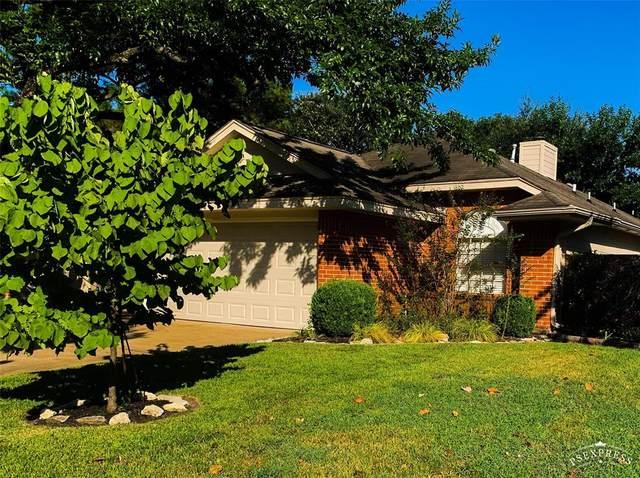 8654 Laurel Trails Drive, Houston, TX 77095 (MLS #69927629) :: Connect Realty