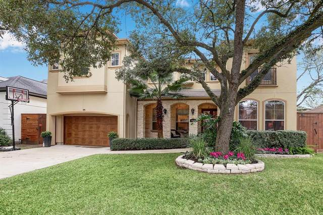 4800 Wedgewood Drive, Bellaire, TX 77401 (MLS #69928431) :: The Jill Smith Team