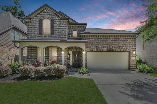 151 Capriccio Lane, Montgomery, TX 77316 (MLS #69928600) :: The Wendy Sherman Team