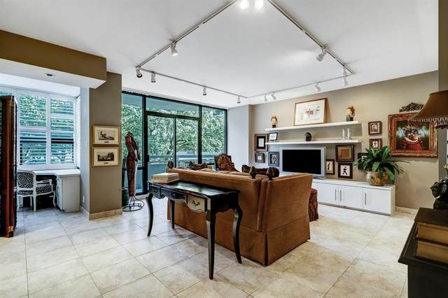 14 Greenway Plaza 2N, Houston, TX 77046 (MLS #69931999) :: All Cities USA Realty