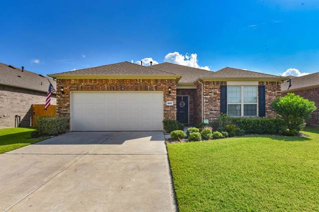 1607 Cavallo Pass Lane, League City, TX 77573 (MLS #69933977) :: Phyllis Foster Real Estate