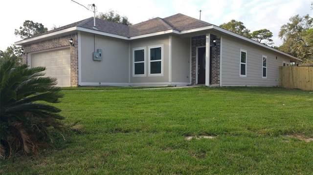 3102 Ash Drive, Dickinson, TX 77539 (MLS #69934305) :: TEXdot Realtors, Inc.