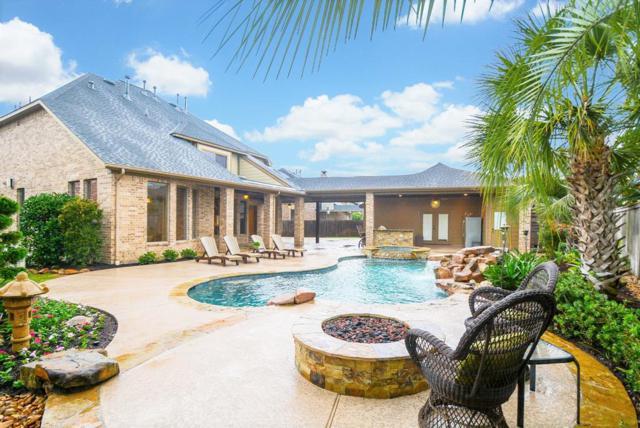 10022 Touhy Lake Drive, Katy, TX 77494 (MLS #69934498) :: Texas Home Shop Realty