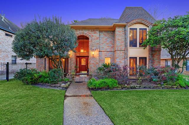 1606 Rustic Knolls Drive, Katy, TX 77450 (MLS #69935088) :: The Parodi Team at Realty Associates