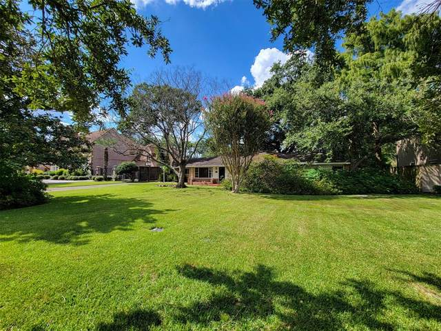 5410 Maple Street, Bellaire, TX 77401 (MLS #69935655) :: The Home Branch