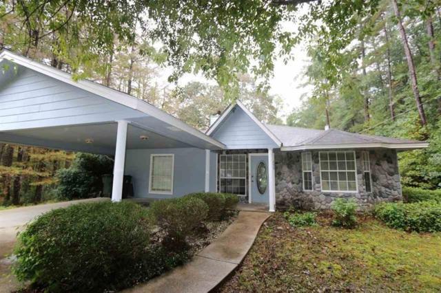 908 Verna Street, Jasper, TX 75951 (MLS #6993948) :: Texas Home Shop Realty