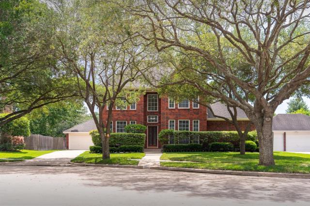 16607 Chestnut Meadow, Sugar Land, TX 77479 (MLS #69940591) :: Texas Home Shop Realty