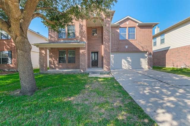 3614 Benjamin Franklin Lane, Missouri City, TX 77459 (MLS #69946941) :: Texas Home Shop Realty