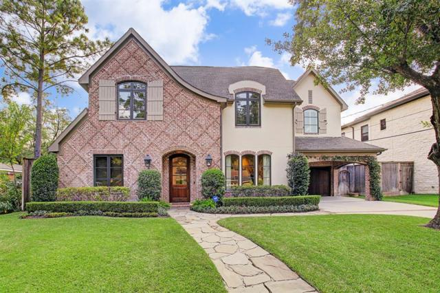 1206 Briar Ridge Drive, Houston, TX 77057 (MLS #69948510) :: Giorgi Real Estate Group