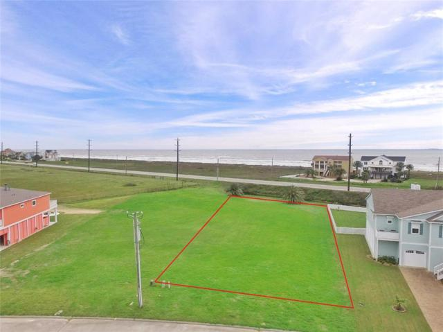 4207 S Sunset Bay Drive, Galveston, TX 77554 (MLS #69948964) :: The SOLD by George Team