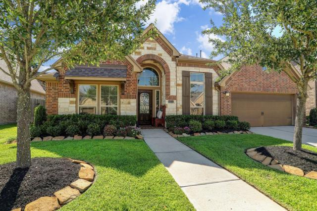 10111 Blanchard Park Lane, Cypress, TX 77433 (MLS #6995403) :: The SOLD by George Team