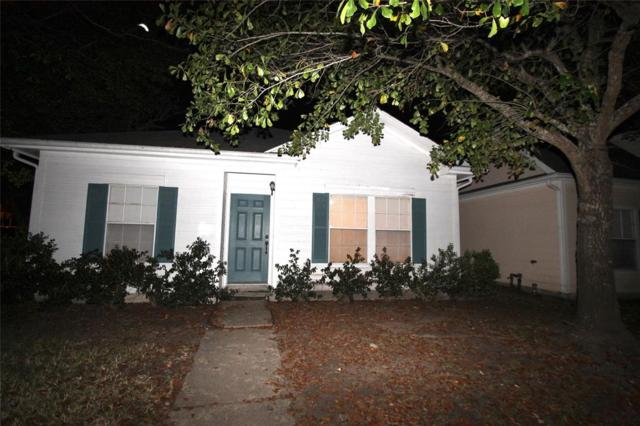 15958 S Alley Court, Houston, TX 77082 (MLS #69955492) :: The SOLD by George Team