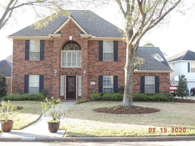 10619 Great Plains Lane W, Houston, TX 77064 (MLS #69958422) :: The Andrea Curran Team powered by Styled Real Estate