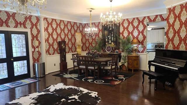 5003 Dogwood Trail, Richmond, TX 77406 (MLS #69958954) :: The Home Branch