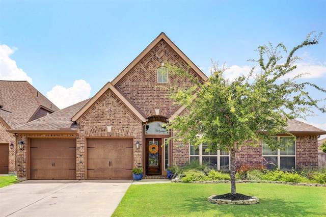 3002 Inglewood Lane, Pearland, TX 77584 (MLS #69959290) :: JL Realty Team at Coldwell Banker, United
