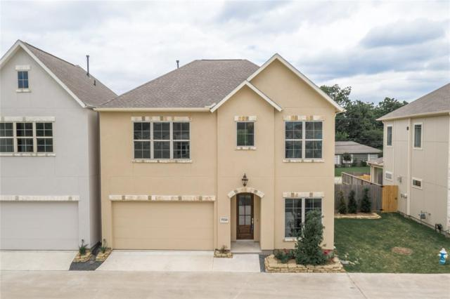 7720 North Fall Run Crossing, Houston, TX 77055 (MLS #69959991) :: Connect Realty
