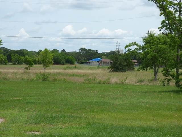 0 S Austin Road, Eagle Lake, TX 77434 (MLS #69960943) :: The Home Branch