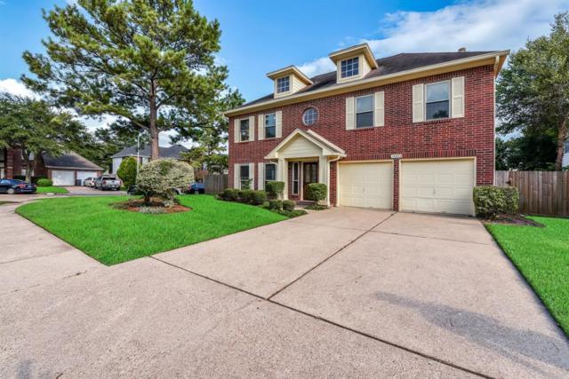13911 Danton Falls Drive, Houston, TX 77041 (MLS #69965958) :: See Tim Sell