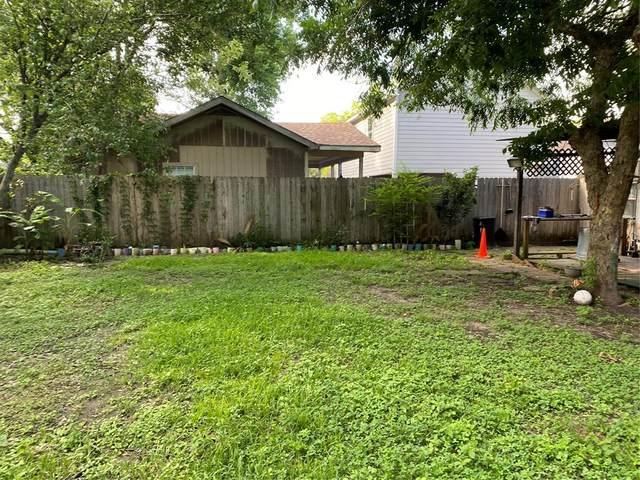 11309 Bannister Lane, Houston, TX 77076 (MLS #69967744) :: Front Real Estate Co.