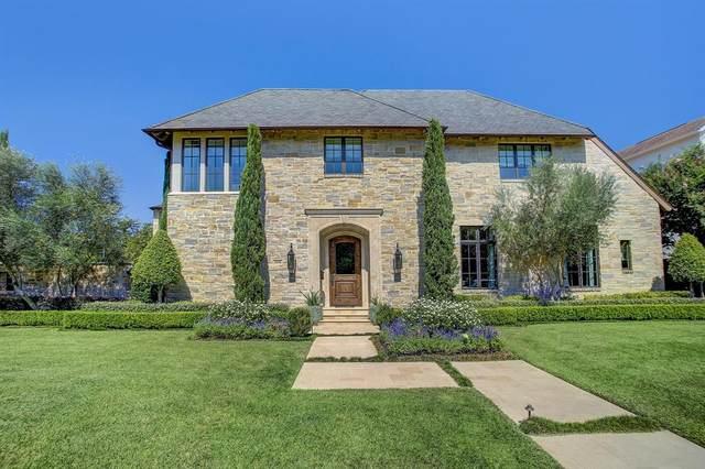 5578 Tilbury Drive, Houston, TX 77056 (MLS #69967812) :: Green Residential