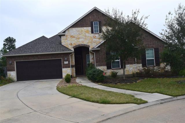 6254 Warwick Gardens Lane, Spring, TX 77379 (MLS #69968012) :: Texas Home Shop Realty