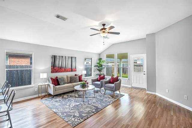 1627 Taylor Mill Court, Katy, TX 77494 (MLS #69968885) :: The Bly Team