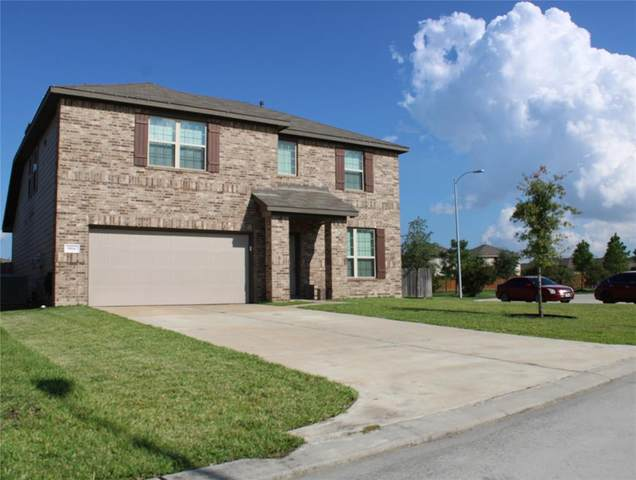 9814 Swindale Ridge Lane, Houston, TX 77044 (MLS #69972973) :: Caskey Realty