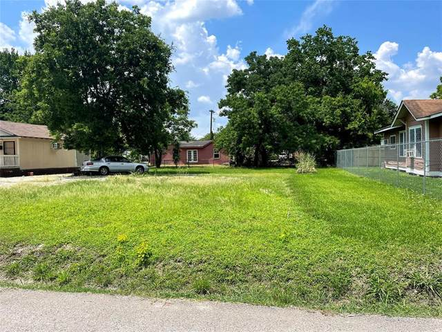 0 Fowlie, Houston, TX 77028 (MLS #69975207) :: The Freund Group