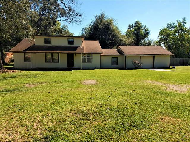 20327 Clyde Drive, New Caney, TX 77357 (MLS #69975816) :: The SOLD by George Team