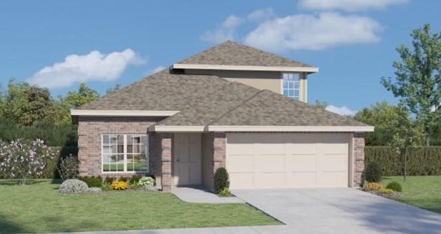 4215 Aspen Creek Drive, Missouri City, TX 77459 (MLS #69977505) :: Caskey Realty