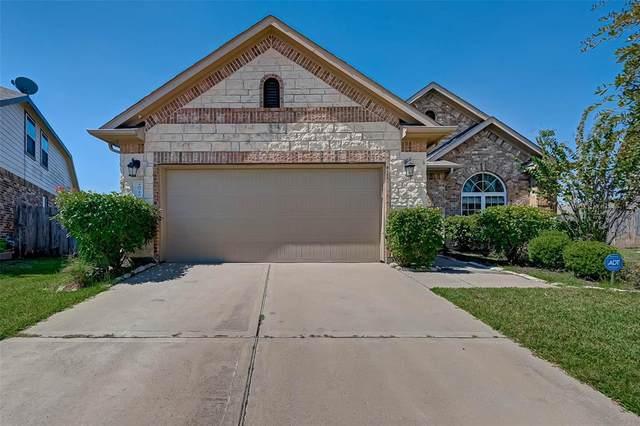 20722 Sommerset Branch Court, Richmond, TX 77407 (MLS #6997943) :: NewHomePrograms.com