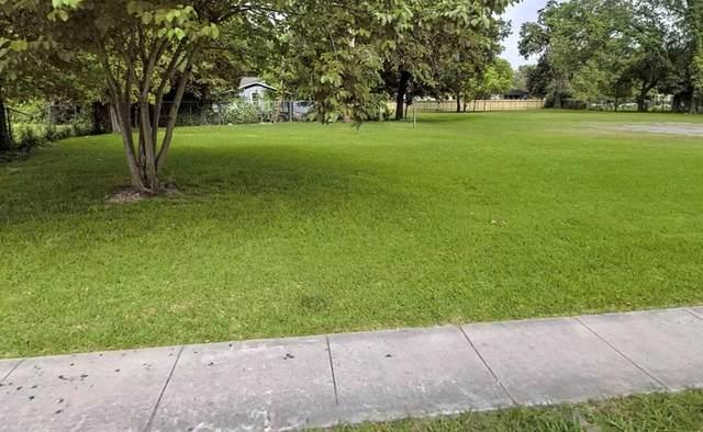 8621 Clarington Street, Houston, TX 77016 (MLS #69982440) :: Michele Harmon Team