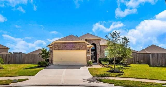 11714 Cardinal Hills Court, Cypress, TX 77433 (MLS #69983357) :: The Heyl Group at Keller Williams