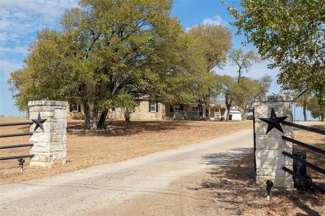 6650 W Us Highway 79, Rockdale, TX 76567 (#6999647) :: ORO Realty