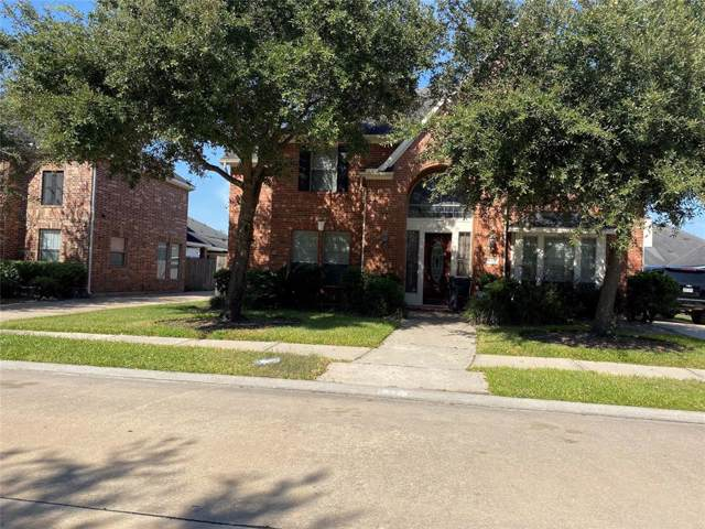 6714 Silver Shade Drive, Houston, TX 77064 (MLS #69997170) :: Ellison Real Estate Team