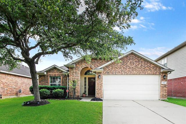 25834 Chapman Falls Drive, Richmond, TX 77406 (MLS #70002387) :: The Sansone Group