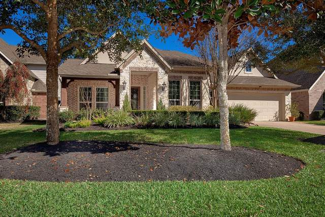 154 Pronghorn Place, Montgomery, TX 77316 (MLS #70004088) :: The Home Branch