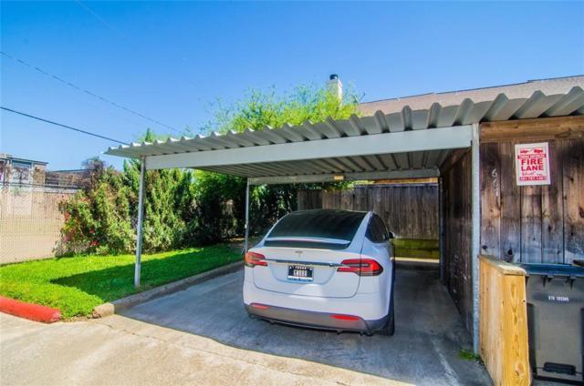 6671 Wanda Lane, Houston, TX 77074 (MLS #70004637) :: Texas Home Shop Realty