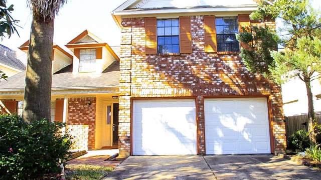 4306 Crow Valley Drive, Missouri City, TX 77459 (MLS #70007809) :: Caskey Realty